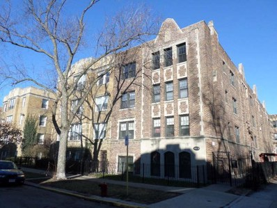 1626 W Farwell Avenue UNIT 1E, Chicago, IL 60626 - #: 10250155