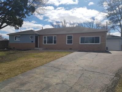 315 Glendale Lane, Hoffman Estates, IL 60194 - #: 10250179