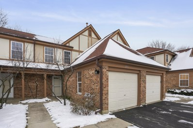 2016 Quaker Hollow Lane, Streamwood, IL 60107 - #: 10250183