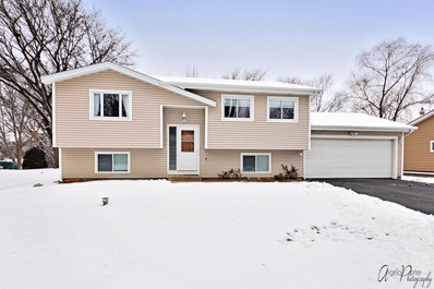 1112 Quincy Avenue, Johnsburg, IL 60051 - #: 10250198