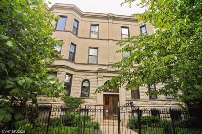3826 N Fremont Street UNIT GN, Chicago, IL 60613 - #: 10250210