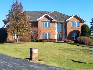 39635 Orchard Bluff Lane, Wadsworth, IL 60083 - #: 10250216