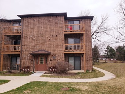 2258 Abbeywood Drive UNIT D, Lisle, IL 60532 - #: 10250219