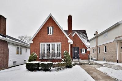 7211 W Ibsen Street, Chicago, IL 60631 - #: 10250260