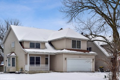 1N205  Darling, Carol Stream, IL 60188 - #: 10250272