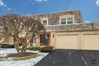 19W034  Avenue Normandy East Avenue EAST, Oak Brook, IL 60523 - #: 10250286