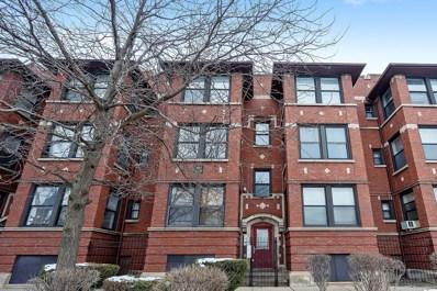 6009 S Michigan Avenue UNIT 2, Chicago, IL 60637 - #: 10250290