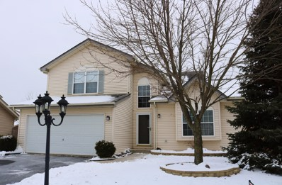 4600 Mallard Lane, Plainfield, IL 60586 - MLS#: 10250297