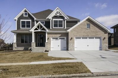 12327 Province Drive, Lemont, IL 60439 - MLS#: 10250304