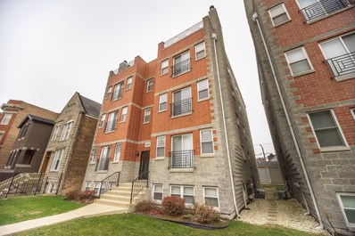 4433 S Calumet Avenue UNIT 2S, Chicago, IL 60653 - MLS#: 10250310