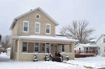 649 Crosat Street, Lasalle, IL 61301 - #: 10250356