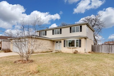 3858 La Fontaine Lane, Glenview, IL 60025 - #: 10250378
