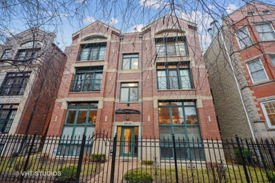 3221 N Clifton Avenue UNIT 3S, Chicago, IL 60657 - #: 10250385