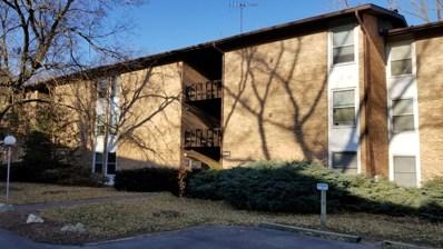 5543 E Lake Drive UNIT A, Lisle, IL 60532 - MLS#: 10250477