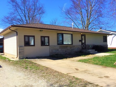 1156 Eastview Drive, Paxton, IL 60957 - #: 10250506