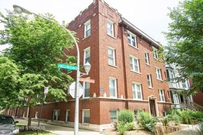 3005 N Clifton Avenue UNIT 201, Chicago, IL 60657 - #: 10250542