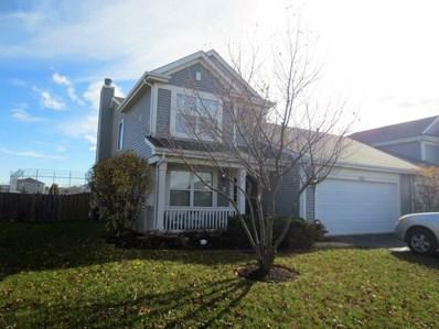 1225 Cape Cod Lane, Pingree Grove, IL 60140 - MLS#: 10250549