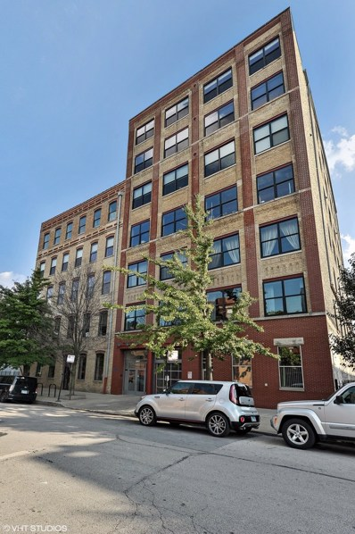 1147 W Ohio Street UNIT 201, Chicago, IL 60642 - #: 10250550