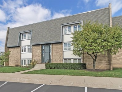2031 Ammer Ridge Court UNIT 102, Glenview, IL 60025 - #: 10250567