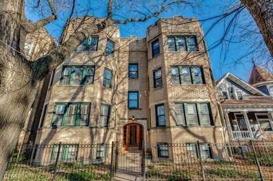 5053 N Winchester Avenue UNIT 2S, Chicago, IL 60640 - MLS#: 10250577