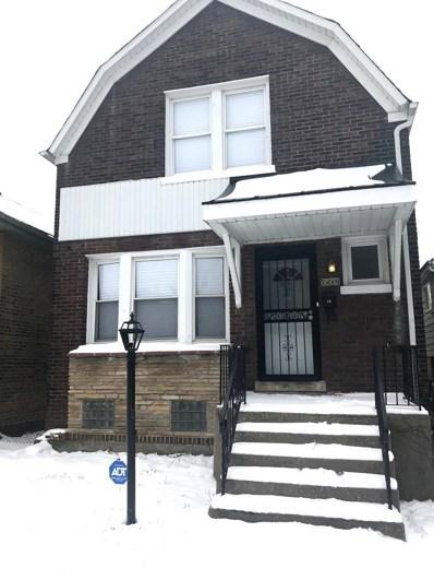 8502 S Bishop Street, Chicago, IL 60620 - #: 10250584