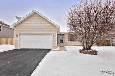 2335 Iroquois Lane, Round Lake Heights, IL 60073 - MLS#: 10250595