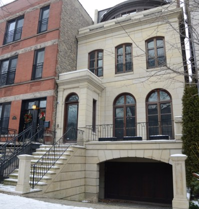 1874 N Burling Street, Chicago, IL 60614 - #: 10250603