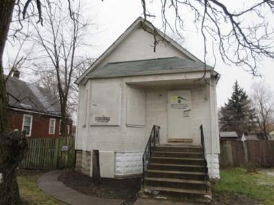 11822 S Normal Avenue, Chicago, IL 60628 - #: 10250609