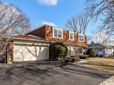1530 Rosewood Avenue, Deerfield, IL 60015 - #: 10250614