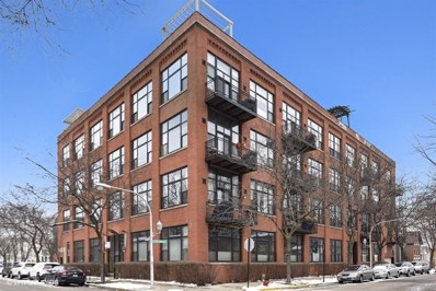 1259 N Wood Street UNIT 205, Chicago, IL 60622 - #: 10250659