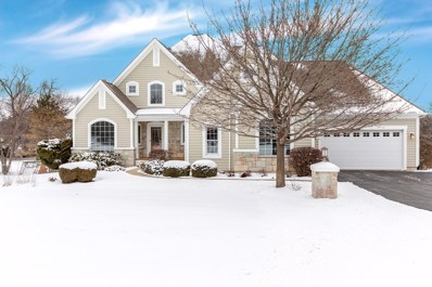 3904 Church Hill Lane, Crystal Lake, IL 60014 - MLS#: 10250661