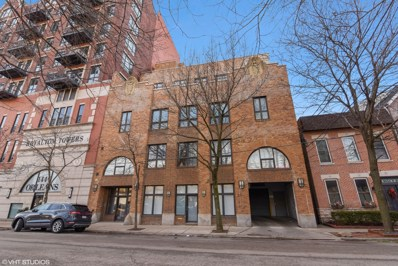 1448 N Orleans Street UNIT 3A, Chicago, IL 60610 - #: 10250669