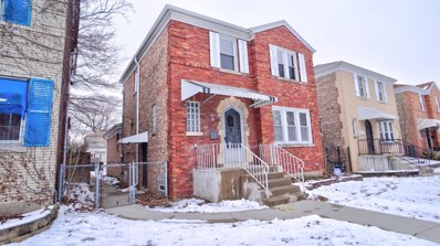 8124 S Washtenaw Avenue, Chicago, IL 60652 - #: 10250677