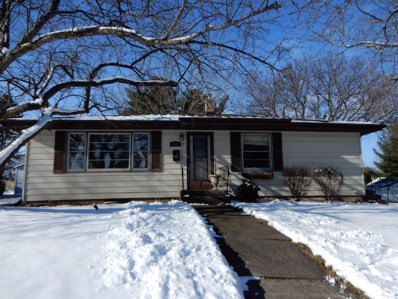 2331 25th Street, Rockford, IL 61108 - #: 10250705