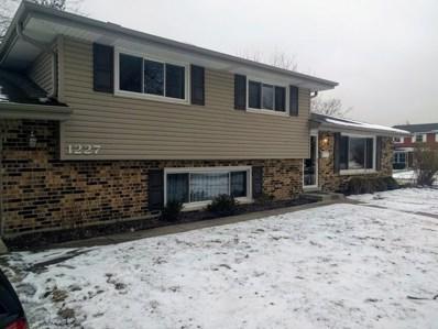 1227 Hillview Drive, Lemont, IL 60439 - #: 10250723