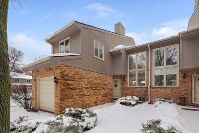 22W122  Butterfield Road, Glen Ellyn, IL 60137 - #: 10250742