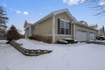365 N Keswick Court, Round Lake, IL 60073 - MLS#: 10250743