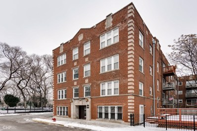 1050 W Dakin Street UNIT 3D, Chicago, IL 60613 - #: 10250751