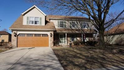 1517 Terrance Drive, Naperville, IL 60565 - MLS#: 10250773