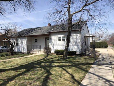 470 E 161st Street, South Holland, IL 60473 - MLS#: 10250790