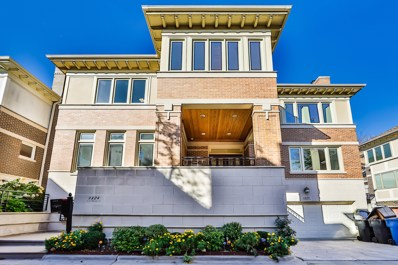 1324 S Plymouth Court, Chicago, IL 60605 - #: 10250792