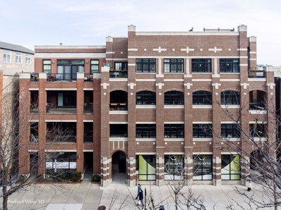 4815 N Damen Avenue UNIT 301, Chicago, IL 60625 - #: 10250806
