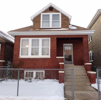 7212 S Talman Avenue, Chicago, IL 60629 - #: 10250810