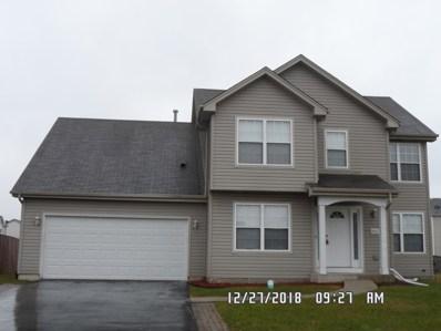 4521 W Tulip Avenue, Monee, IL 60449 - MLS#: 10250825