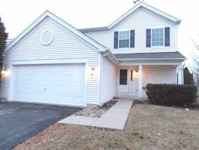 2 Flowerfield Court, Lake In The Hills, IL 60156 - #: 10250828