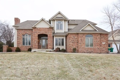 25634 W Equestrian Court, Shorewood, IL 60404 - MLS#: 10250835