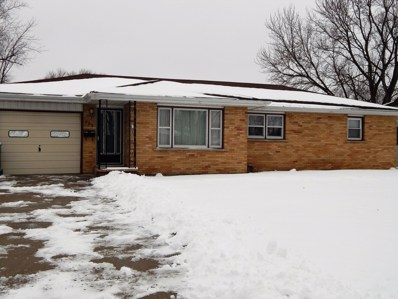 609 Ivy Lane, Bradley, IL 60915 - MLS#: 10250842
