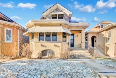 3010 N Nagle Avenue, Chicago, IL 60634 - #: 10250864