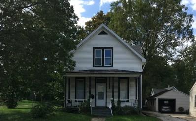 311 S Morris Avenue, Bloomington, IL 61701 - #: 10250867