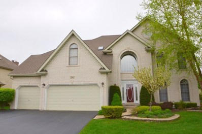 2647 Whitchurch Lane, Naperville, IL 60564 - #: 10250877